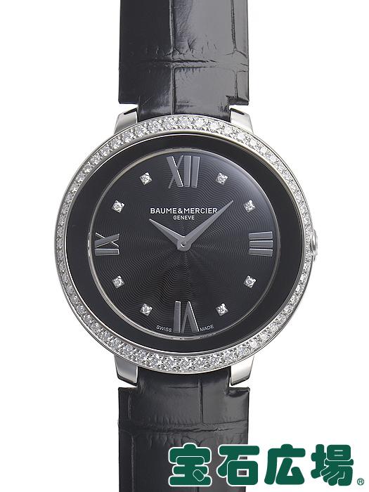 ボーム&メルシエ プロメス MOA10166【新品】 レディース 腕時計 送料・代引手数料無料