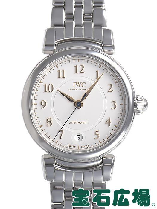 IWC ダヴィンチ オートマティック36 IW458307【新品】 ユニセックス 腕時計 送料無料