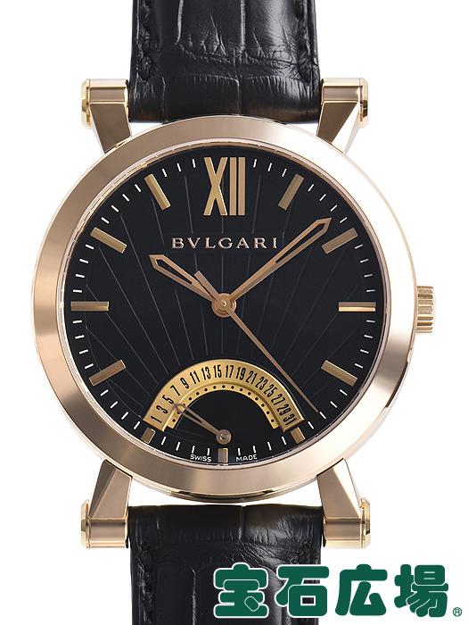 ブルガリ ソティリオ・ブルガリ SBP42BGLDR【新品】 メンズ 腕時計 送料・代引手数料無料
