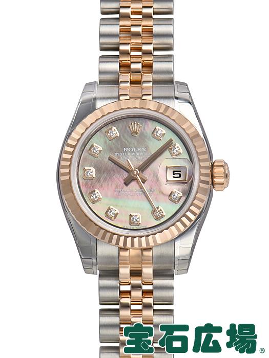 【お1人様1点限り】 ロレックス ROLEX ROLEX デイトジャスト 179171NG【新品】 送料無料 レディース 腕時計 腕時計 送料無料, 世界の雑貨屋 ワークハウス:f05fc115 --- online-cv.site