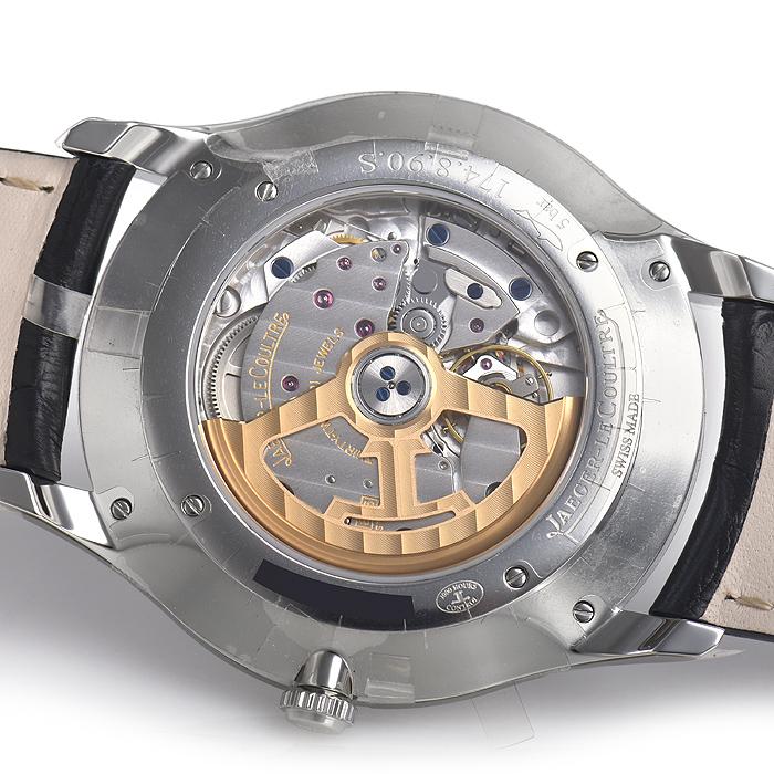 ジャガー・ルクルト マスターグランドウルトラスリム スモールセコンド Q1358480【新品】 メンズ 腕時計 送料・代引手数料無料