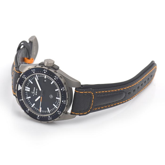 ジン EZM9.TESTAF EZM9.TESTAF【新品】 メンズ 腕時計 送料・代引手数料無料