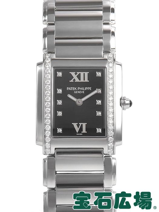 パテック・フィリップ Twenty?4 4910/10A-001【新品】 レディース 腕時計 送料・代引手数料無料