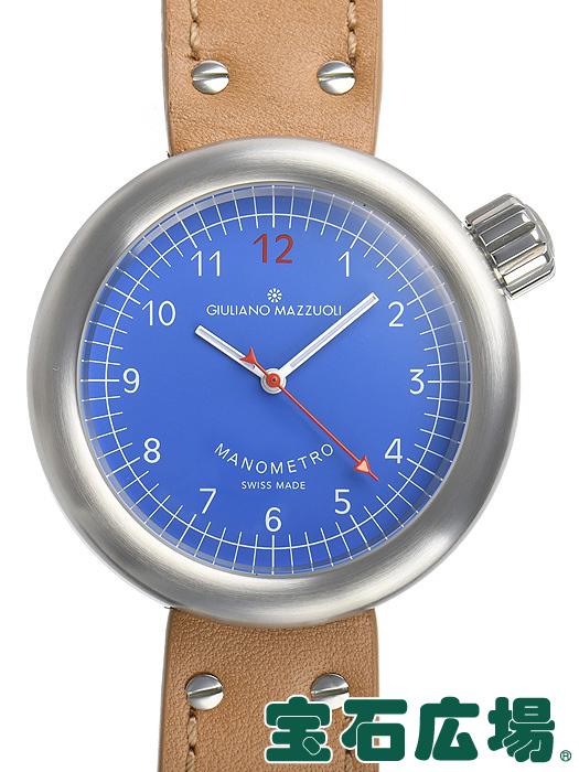 ジュリアーノ マッツォーリ マノメトロ MRP03N【新品】 メンズ 腕時計 送料・代引手数料無料