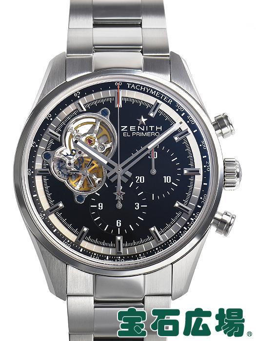 ゼニス エルプリメロ クロノマスター1969 03.2040.4061/21.M2040【新品】 メンズ 腕時計 送料・代引手数料無料