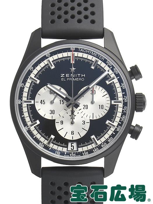 ゼニス エルプリメロ クロノマスター 24.2041.400/21.R576【新品】 メンズ 腕時計 送料・代引手数料無料