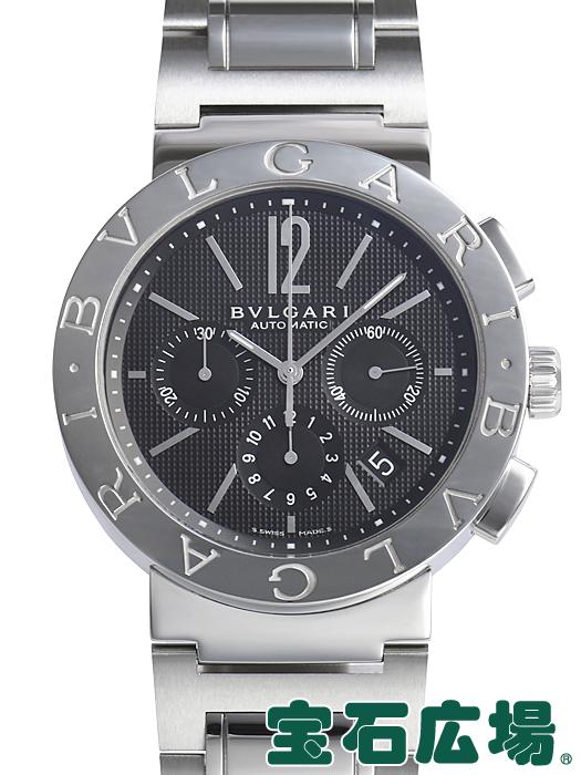 ブルガリ BVLGARI ブルガリブルガリ【生産終了モデル】 BB42BSSDCH/N【新品】メンズ 腕時計 送料・代引手数料無料