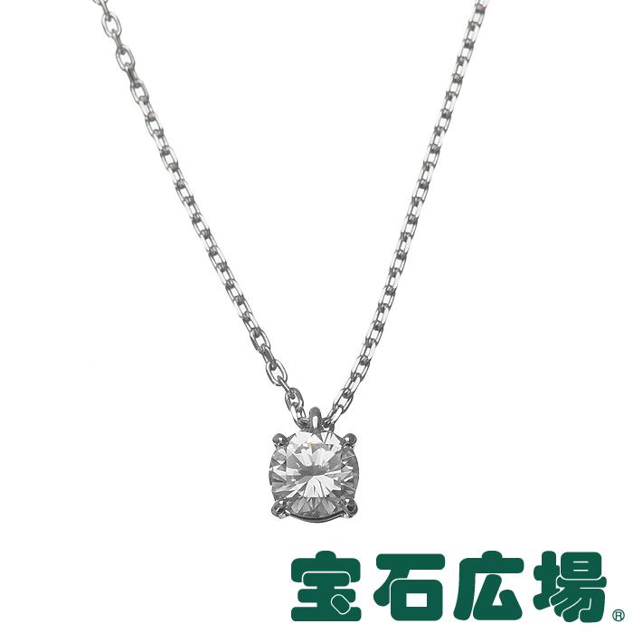 宝石広場オリジナル ダイヤ ペンダントネックレス D 0.914ct 【新品】 ジュエリー 送料無料