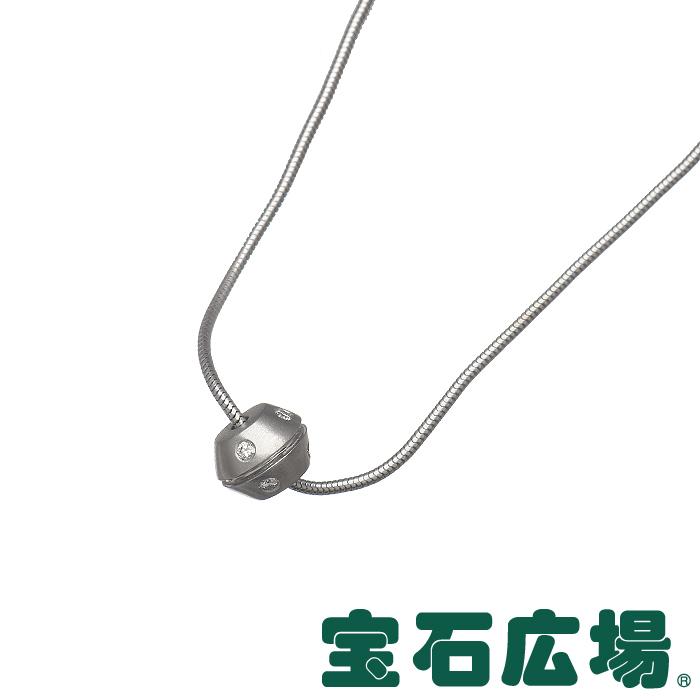 ティファニー ストリーメリカ ダイヤ ペンダントネックレス【中古】 ジュエリー 送料無料