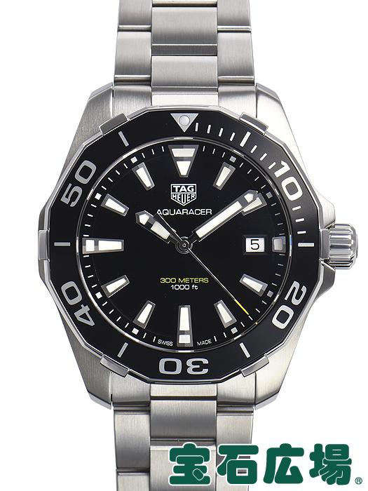 タグホイヤー アクアレーサー 300M WAY111A.BA0928【新品】 メンズ 腕時計 送料・代引手数料無料