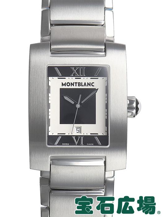 モンブラン プロファイル 9658【新品】 メンズ 腕時計 送料・代引手数料無料
