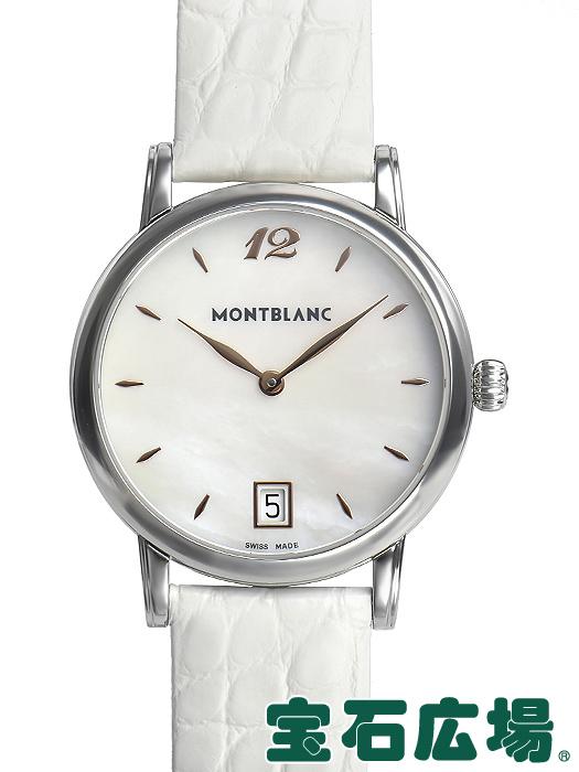 モンブラン スタークラシックレディ 108765【新品】 レディース 腕時計 送料・代引手数料無料
