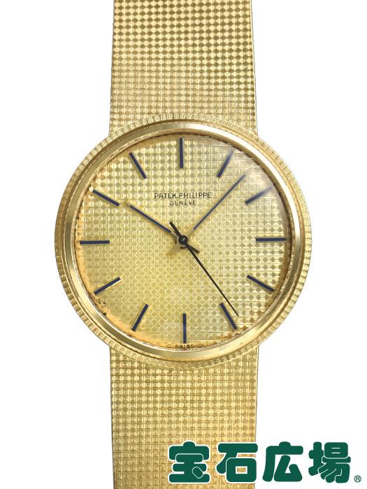 パテック・フィリップ カラトラバ 3563/003【中古】 ユニセックス 腕時計 送料・代引手数料無料