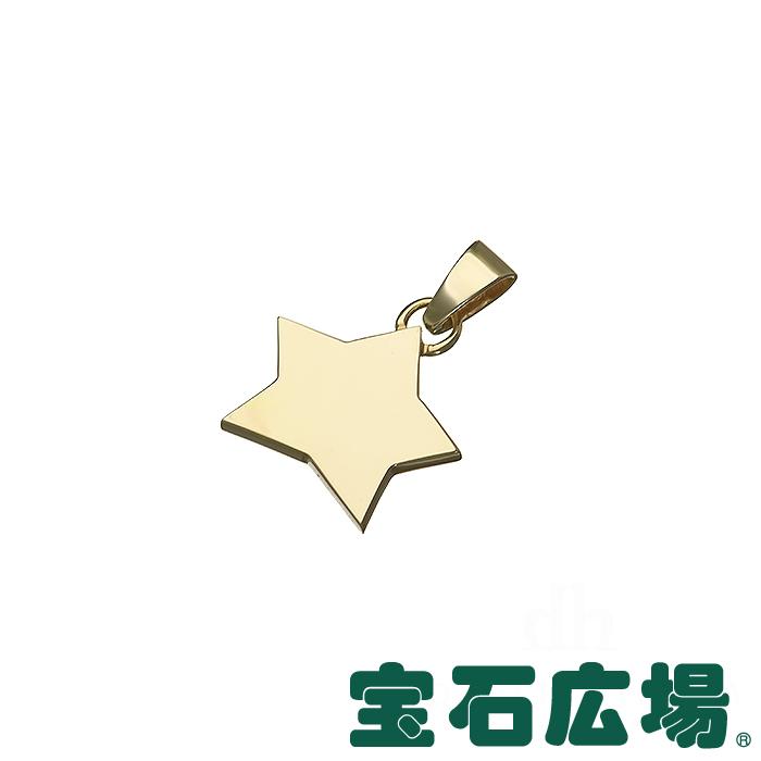 HOLLYWOOD STAR JEWELRY ハリウッドスター5 ペンダント PD995T【中古】 ジュエリー 送料・代引手数料無料