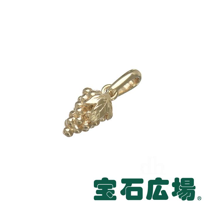 TIKIMIC グレープ ペンダント TMFP006K【中古】【ジュエリー】【送料・代引手数料無料】