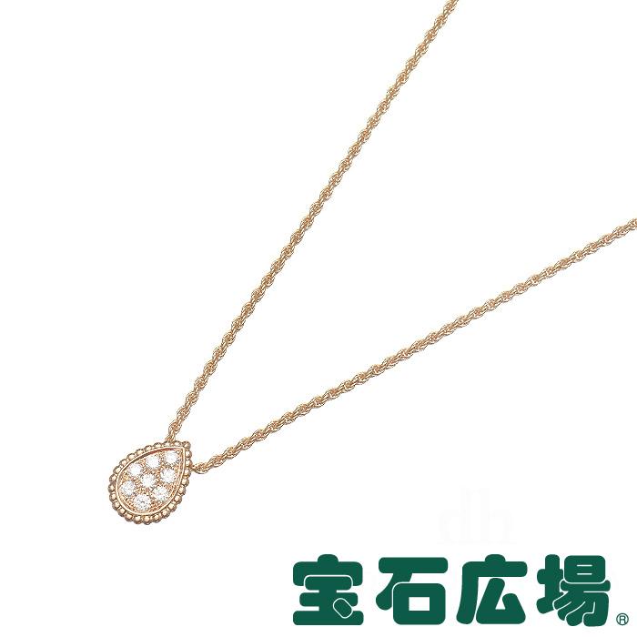 ブシュロン セルパンボエム ダイヤ ペンダントネックレス(S) JPN00552【新品】 ジュエリー 送料無料
