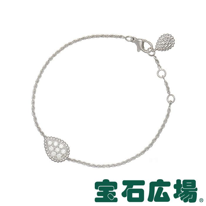 ブシュロン セルパンボエム ダイヤ ブレスレット(S) JBT00362M【新品】 ジュエリー 送料・代引手数料無料
