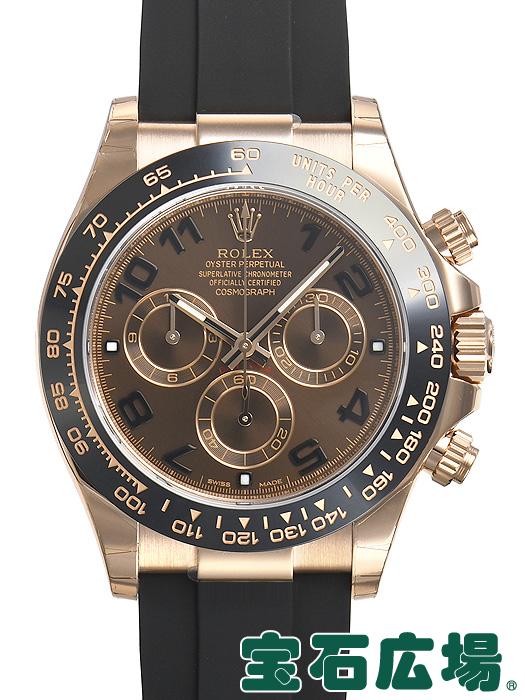 ロレックス ROLEX デイトナ 116515LN【新品】 メンズ 腕時計 送料・代引手数料無料