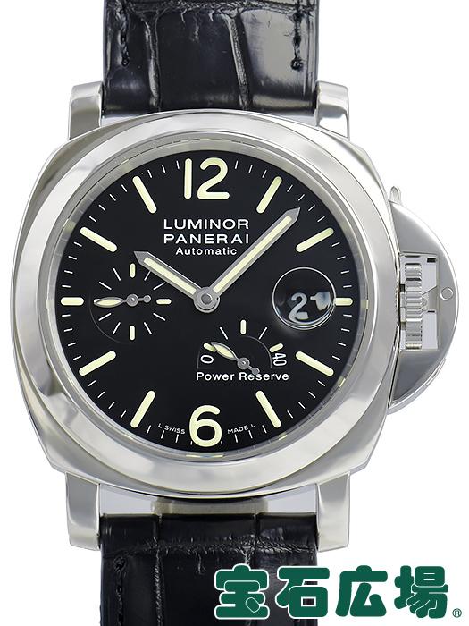 【訳あり】 パネライ ルミノール パワーリザーブ PAM00090【】 メンズ 腕時計 送料無料, サガエシ 7432ff4c