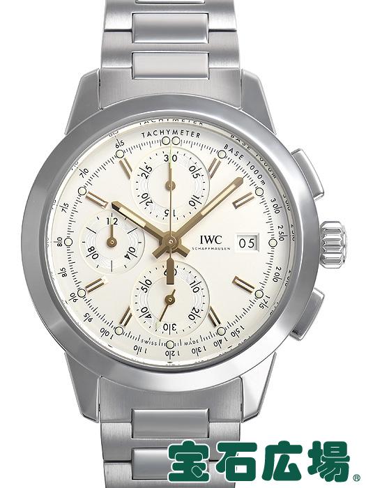 IWC インヂュニア クロノグラフ IW380801【新品】 メンズ 腕時計 送料無料