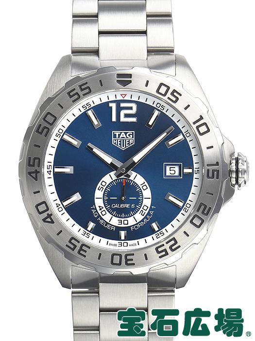 タグホイヤー フォーミュラー1 キャリバー6 WAZ2014.BA0842【新品】 メンズ 腕時計 送料・代引手数料無料