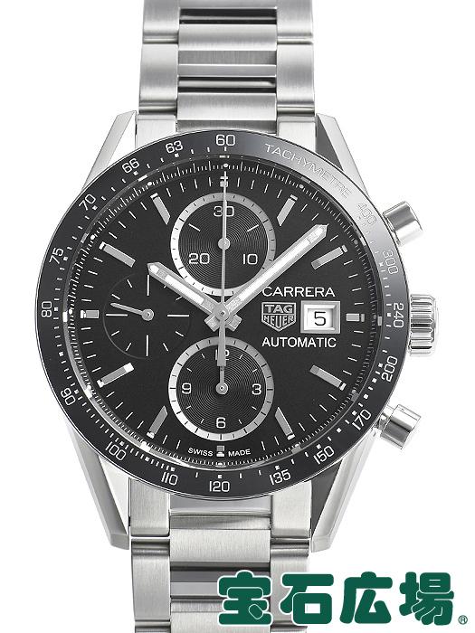 タグ・ホイヤー カレラ キャリバー16クロノグラフ CV201AJ.BA0715【新品】 メンズ 腕時計 送料・代引手数料無料