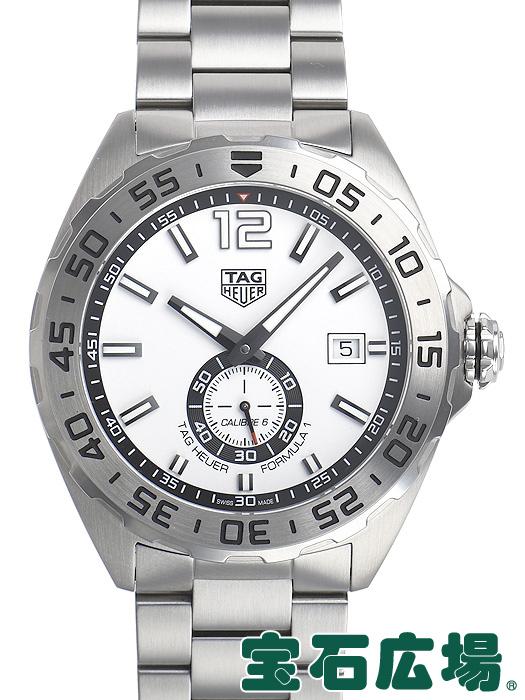 タグホイヤー フォーミュラー1 キャリバー6 WAZ2013.BA0842【新品】 メンズ 腕時計 送料・代引手数料無料