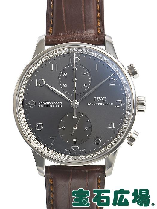 IWC ポルトギーゼ クロノ IW371473【新品】 メンズ 腕時計 送料無料
