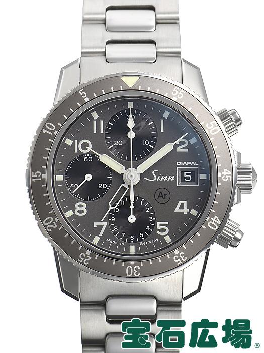 ジン 103.B.SA.DAIAPAL 103.B.SA.DAIAPAL【新品】 メンズ 腕時計 送料・代引手数料無料