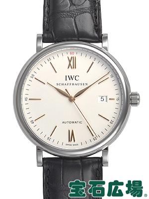 IWC ポートフィノ IW356517【新品】 メンズ 腕時計 送料・代引手数料無料