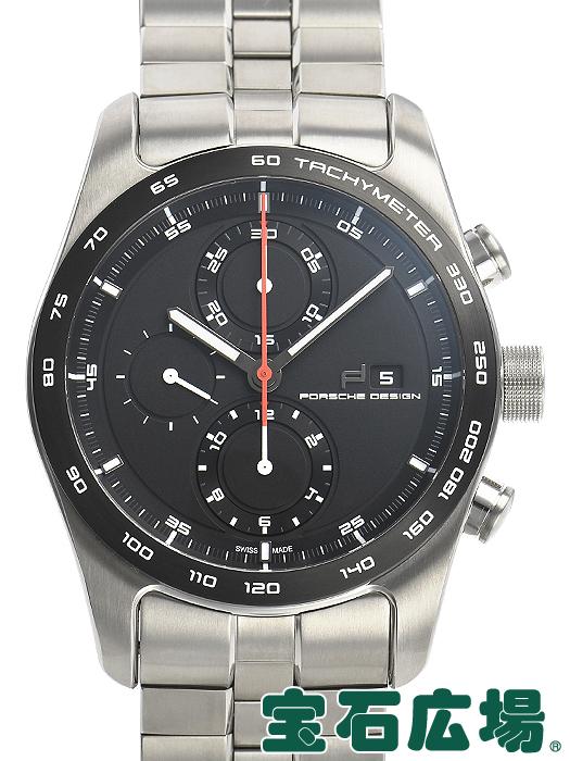 ポルシェ・デザイン クロノタイマー シリーズ1 6010.1.09.001.04.2【新品】 メンズ 腕時計 送料無料