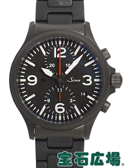 ジン 756SR 日本限定40本 756SR【中古】 メンズ 腕時計 送料・代引手数料無料