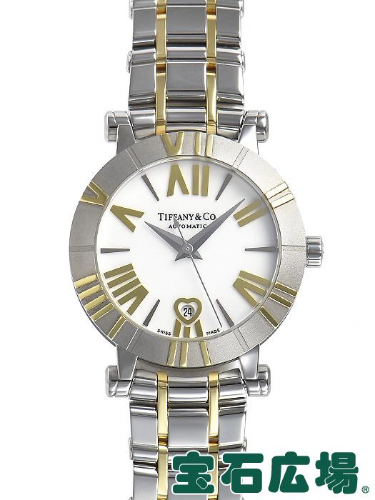 ティファニー アトラス Z1300.68.16A20A00A【中古】 レディース 腕時計 送料・代引手数料無料
