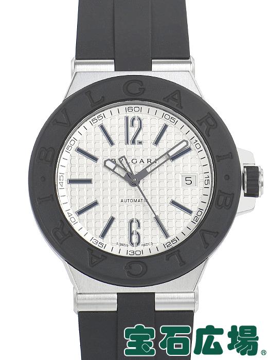 ブルガリ ディアゴノラバー DG40C6SVD【新品】 腕時計 送料・代引手数料無料
