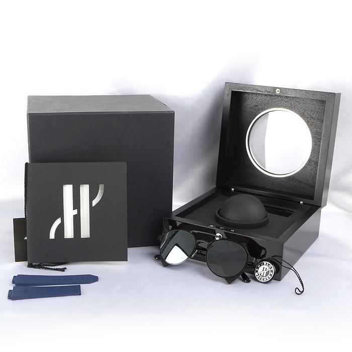 ウブロ クラシックフュージョン イタリアインディペンデント セラミックタータン 限定生産50本 521.CM.2703.NR.ITI17【新品】 メンズ 腕時計 送料・代引手数料無料