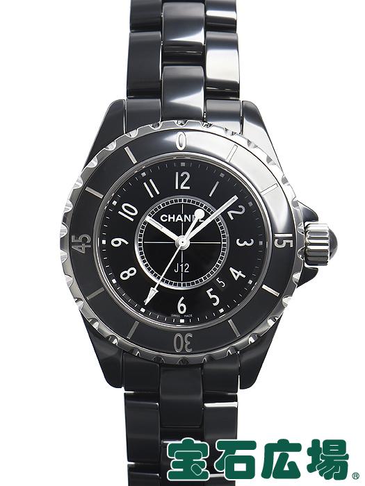 シャネル J12 33 H0682【新品】 レディース 腕時計 送料・代引手数料無料