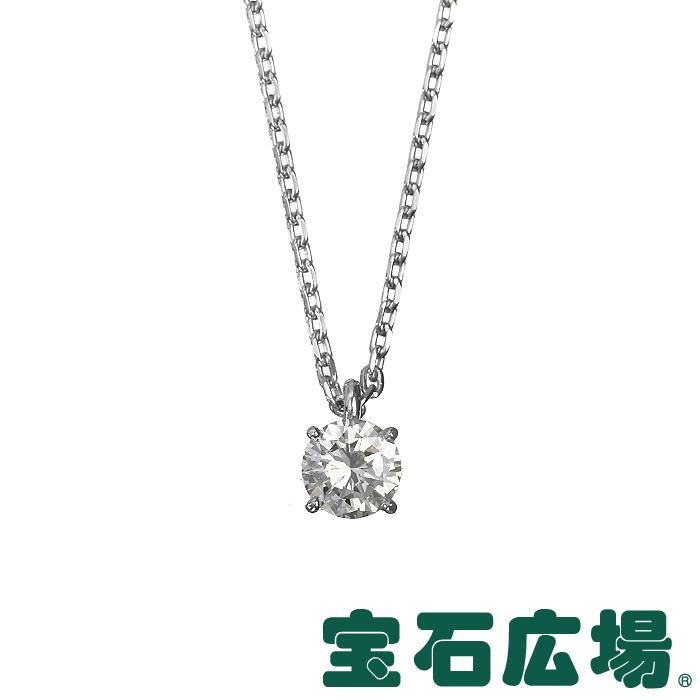 宝石広場オリジナル ダイヤ ペンダントネックレス D 0.573ct【新品】 ジュエリー 送料・代引手数料無料