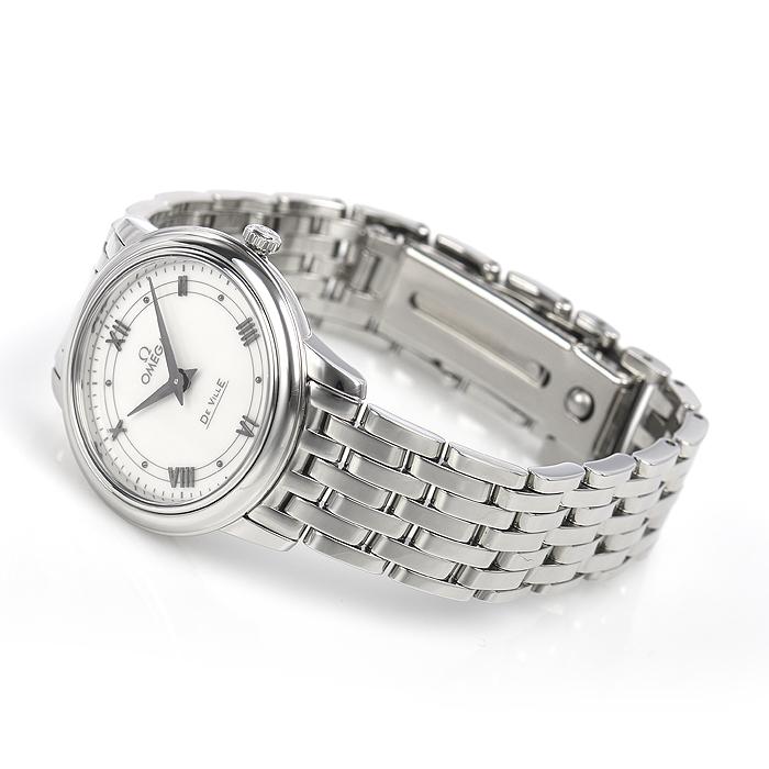 オメガ OMEGA デビル 424 10 27 60 04 001 レディース 腕時計 送料無料PiuwZlTOkX