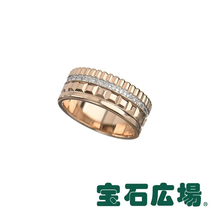 ブシュロン キャトル ラディアント ダイヤ リング(SM) JRG02485【新品】 ジュエリー 送料無料