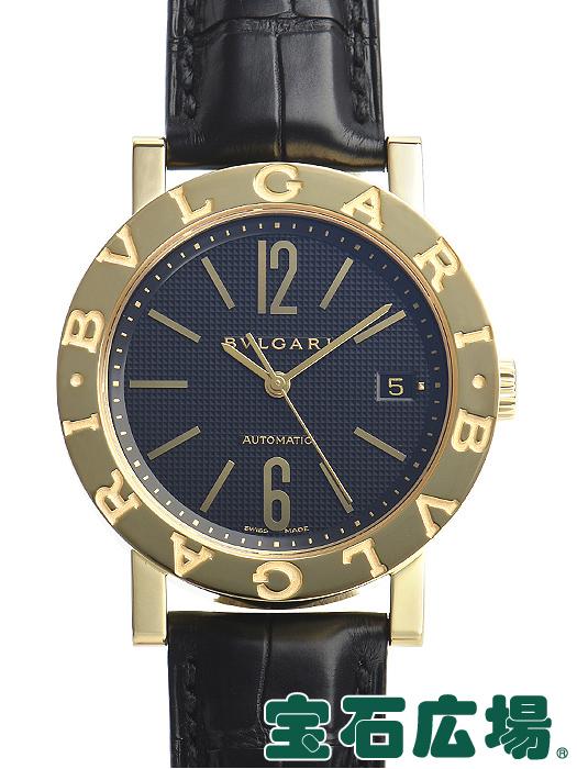 ブルガリ ブルガリブルガリ BB38BGLDAT/N【新品】 メンズ 腕時計 送料・代引手数料無料 BL2sep BB38BGLDAUTO