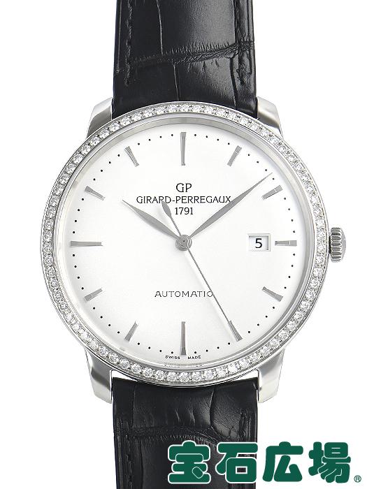 ジラール・ペルゴ 1966 49555D11A131-BB60【新品】 メンズ 腕時計 送料無料