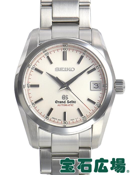 セイコー SEIKO グランドセイコー SBGR071 9S65-00B0【中古】 メンズ 腕時計 送料・代引手数料無料