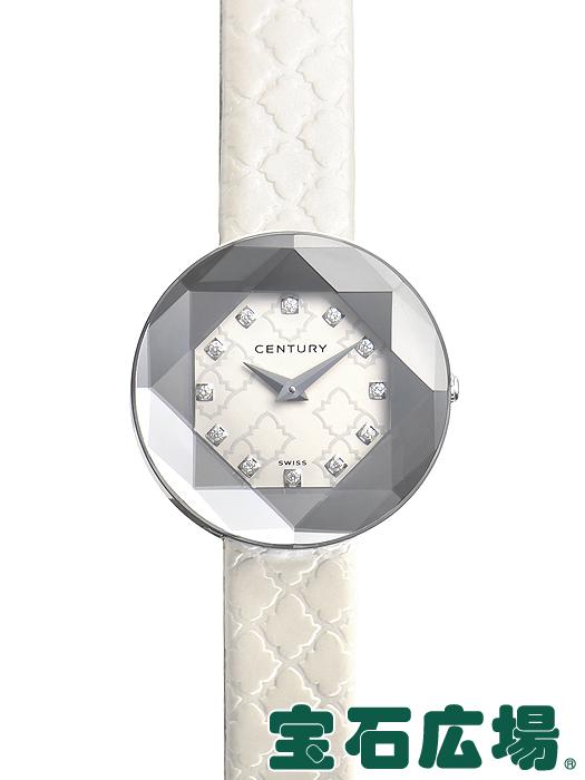 センチュリー CENTURY クチュール 832.7.S.M1B.12.KZN【新品】レディース 腕時計 送料・代引手数料無料