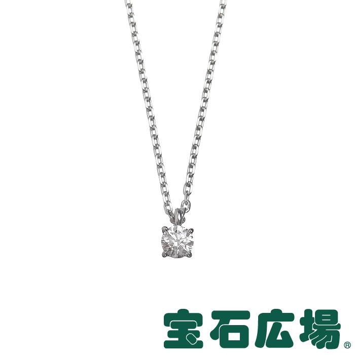 宝石広場オリジナル ダイヤ ペンダントネックレス D 0.324ct【新品】 ジュエリー 送料・代引手数料無料