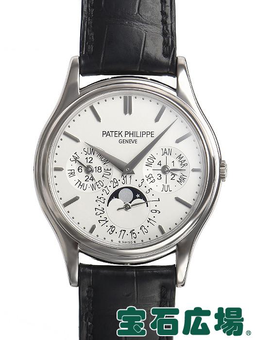 5eb05942227d パテック・フィリップ PATEK PHILIPPE パーペチュアルカレンダー 5140G-001【中古】 メンズ 腕時計 送料・代引手数料無料- メンズ腕時計
