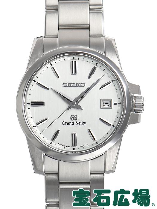 セイコー SEIKO グランドセイコー SBGX057 9F62-0AA1【中古】 メンズ 腕時計 送料・代引手数料無料