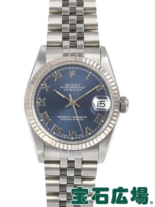 ロレックス ROLEX デイトジャスト 68274【中古】 ユニセックス 腕時計 送料・代引手数料無料