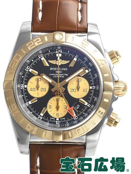 ブライトリング BREITLING クロノマット44 GMT CB042012/BB86【新品】 メンズ 腕時計 送料・代引手数料無料