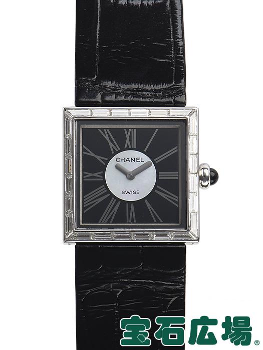 シャネル CHANEL マドモアゼル H0106 【中古】 レディース 腕時計 送料・代引手数料無料