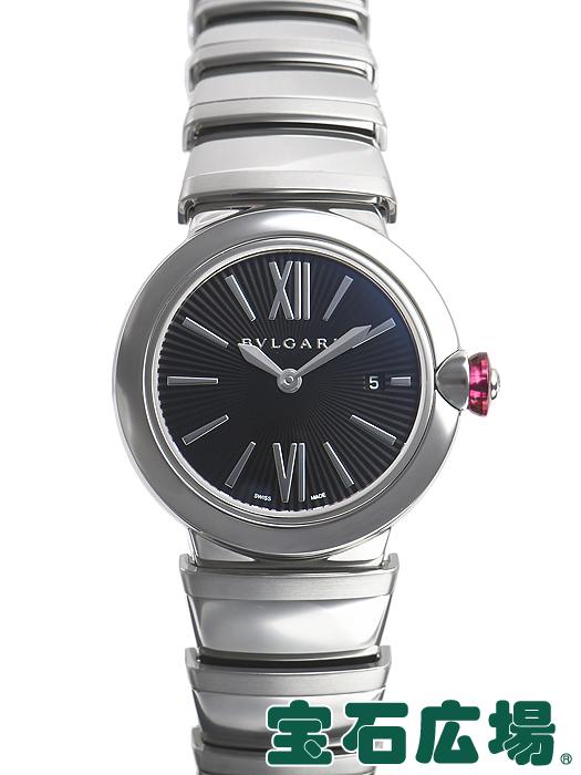 【最大3万円OFFクーポン配布中!5/1(金)0時開始】ブルガリ BVLGARI ルチェア LU28BSSD【新品】 レディース 腕時計 送料無料